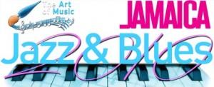 Jazz&Blues Title
