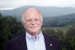 Ben Cohen, Co-founder of Ben & Jerry's Homemade, INC.