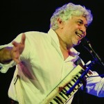 Jamaican-Born Jazz Great, Monty Alexander. (Photo credit: A. Nahigian)