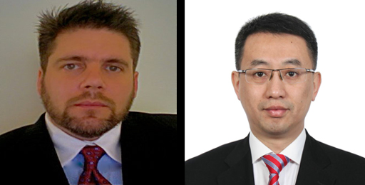 Anthony Eterno, U.S. State Department, Office of Caribbean Affairs, Western Hemisphere and Xiaoguang Liu, consul in charge of economic & commercial affairs of the Consulate General of China in New York are among the ICN 2013 speakers.
