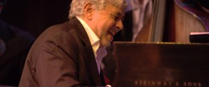 Jamaican-Born Jazz Great, Monty Alexander.