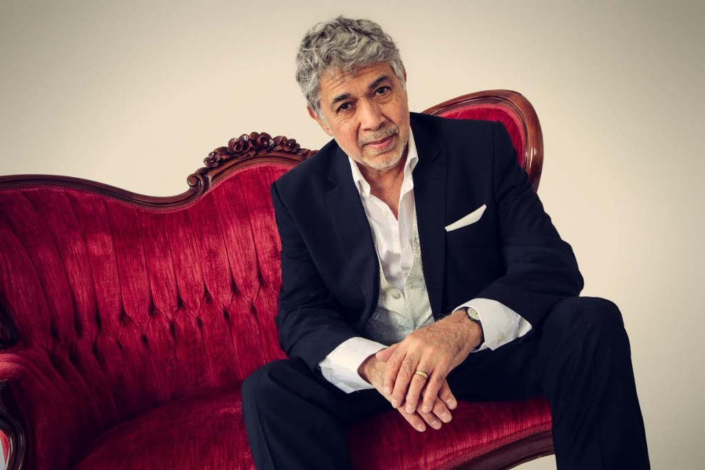 "Monty Alexander's will 'star' in ""Jazz around the West Indies"" at the Dizzy's Club Coca Cola in New York City from Sept 17-21, 2014."