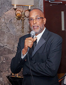 Donal Smith, the Founder and CEO of Bermuda Emissions Control, Ltd. (BECL), of Hamilton, Bermuda