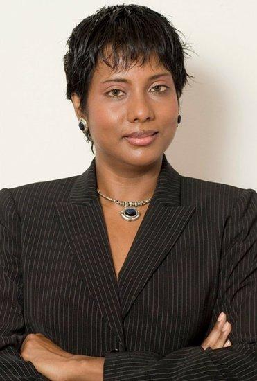 CaribID Founder Felicia J. Persaud