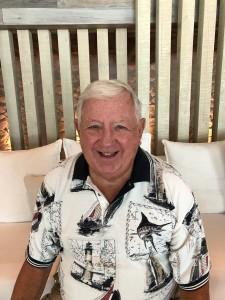 Larry Rogers, President of Tamarind International, Inc.