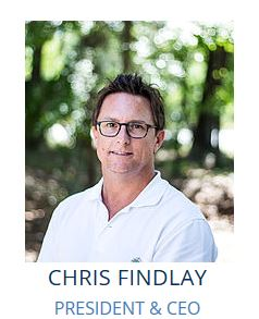 Chris Findlay, CEO of Source Logistics, LLC.
