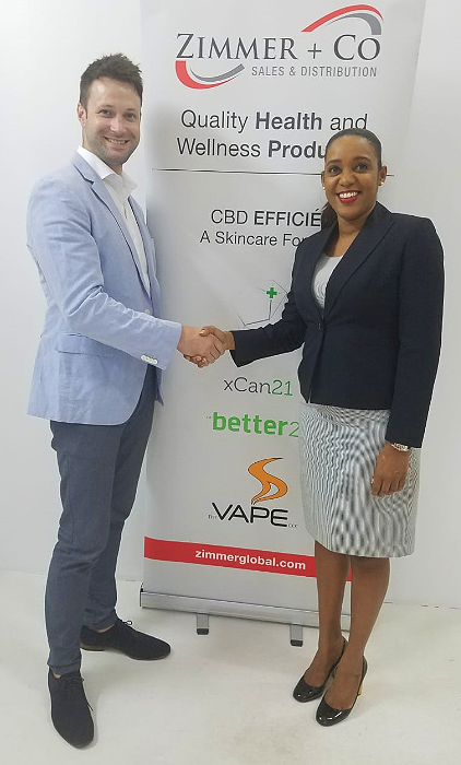 "Jamaican company Global Canna Labs (""GCL"") is pleased to announce a US$1M investment through its partners LGC Capital (""LGC"") via a convertible note into Zimmer & Co. Limited (""Zimmer"")."
