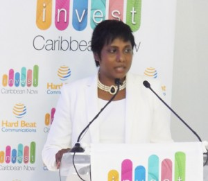 Felicia J. Persaud, CEO, Invest Caribbean, will present the workshop.