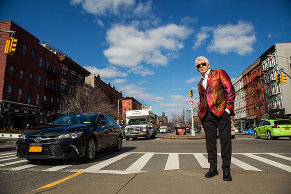 Dr. Monty Alexander, CD. (Hollis King Image)